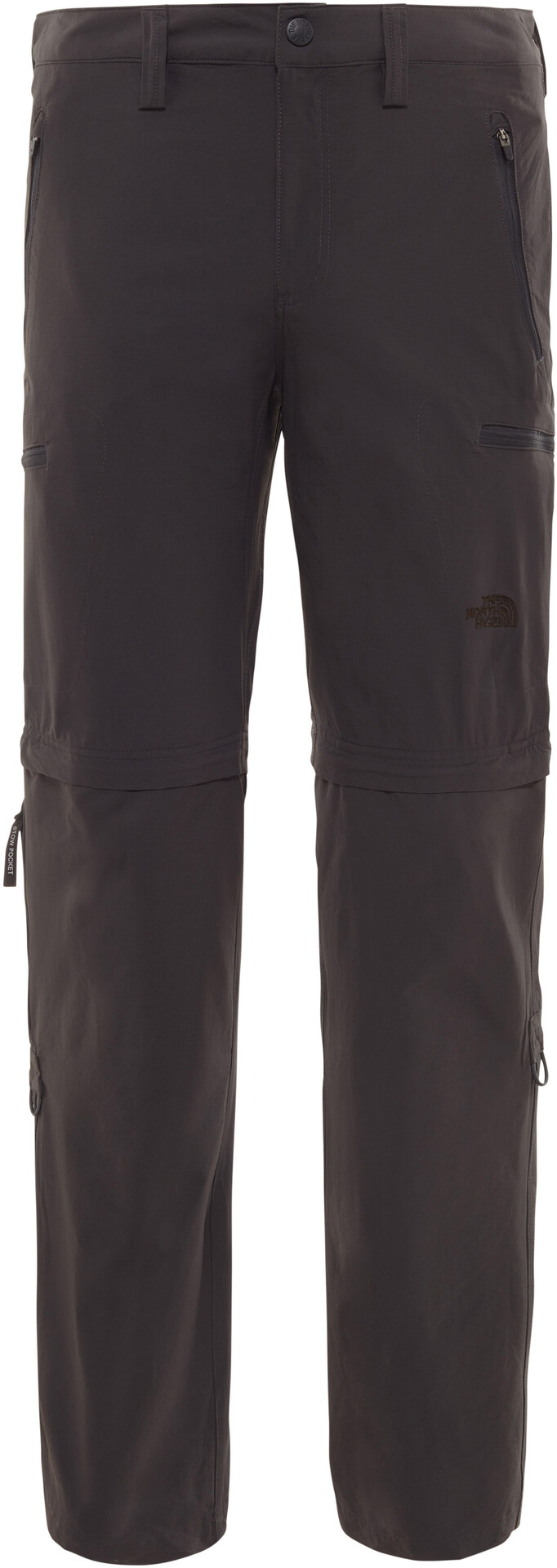 pantalon hombre the north face